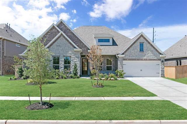 30607 South Creek Way, Fulshear, TX 77441 (MLS #76468723) :: The Home Branch