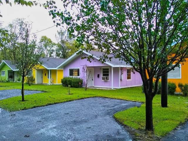 5511 Crane Street, Houston, TX 77026 (MLS #76469790) :: Lerner Realty Solutions