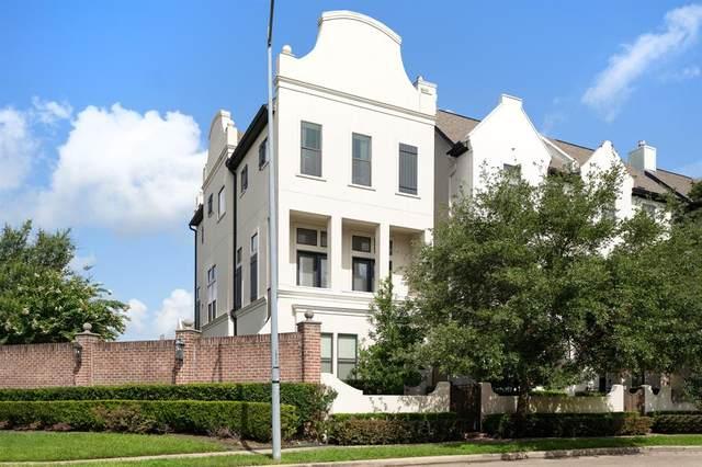 9956 Woodwind Drive, Houston, TX 77025 (MLS #7647050) :: Parodi Group Real Estate
