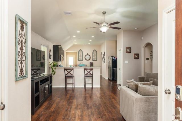 3045 Hawthorne Glen Lane, Dickinson, TX 77539 (MLS #76471525) :: Texas Home Shop Realty