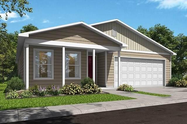 111 Violet Drive, Livingston, TX 77351 (MLS #76472823) :: The Home Branch