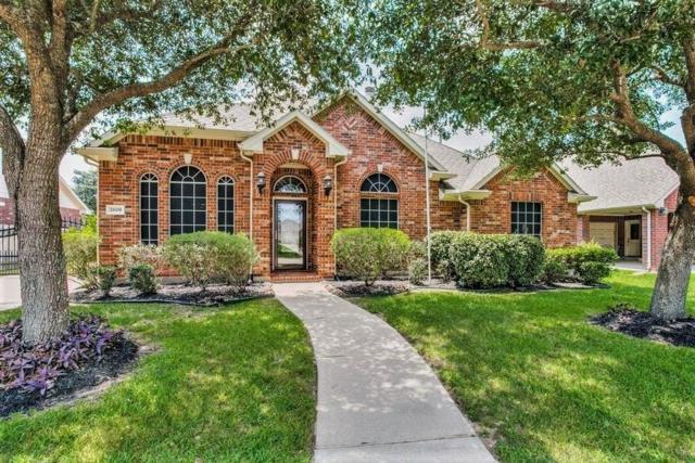 2608 Sunrise Harbor Lane, Pearland, TX 77584 (MLS #76475313) :: Texas Home Shop Realty