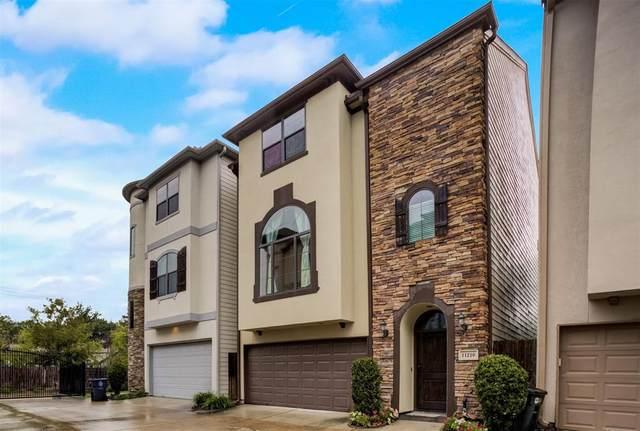 11210 Mattina Drive, Houston, TX 77042 (MLS #76477315) :: Lerner Realty Solutions