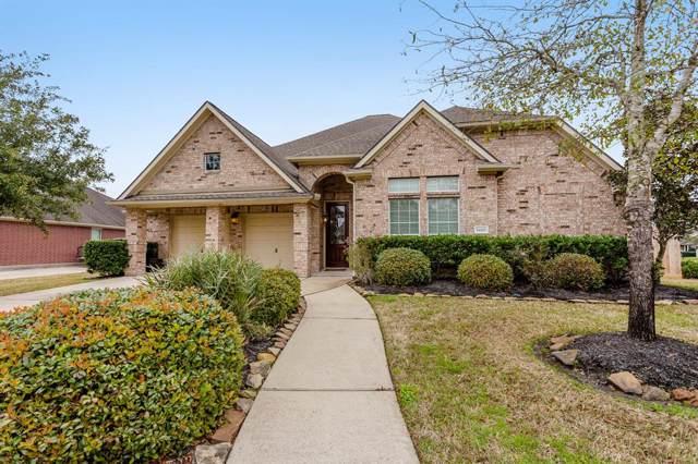 14102 Fall Chase Court, Houston, TX 77044 (MLS #76478093) :: Ellison Real Estate Team