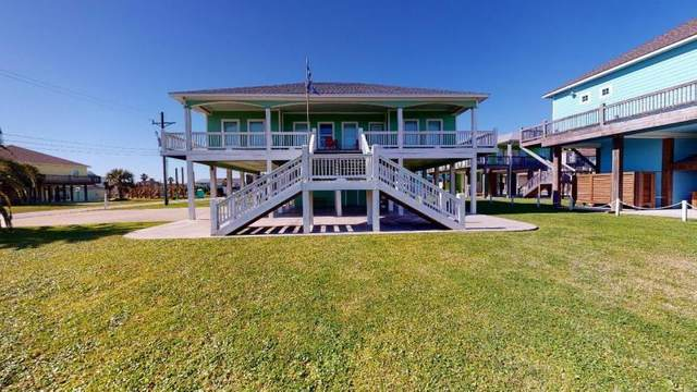 951 Nassau Drive, Crystal Beach, TX 77650 (MLS #7647825) :: The Parodi Team at Realty Associates