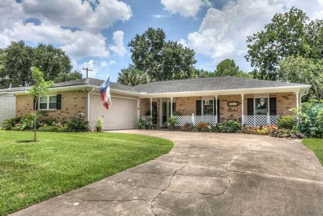 9315 Meadowglen Lane, Houston, TX 77063 (MLS #76480758) :: Bay Area Elite Properties