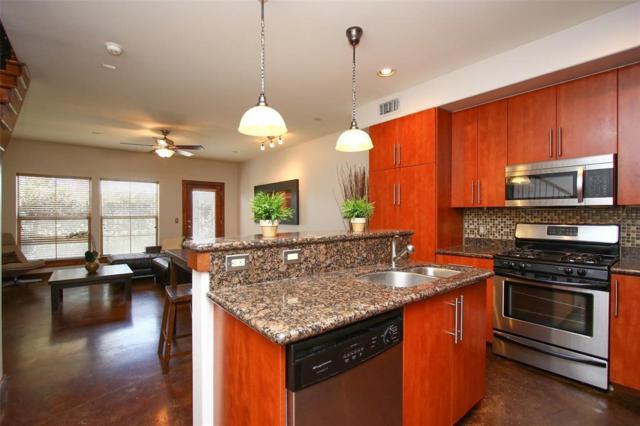 2900 Hamilton Street #7, Houston, TX 77004 (MLS #76481691) :: Team Parodi at Realty Associates