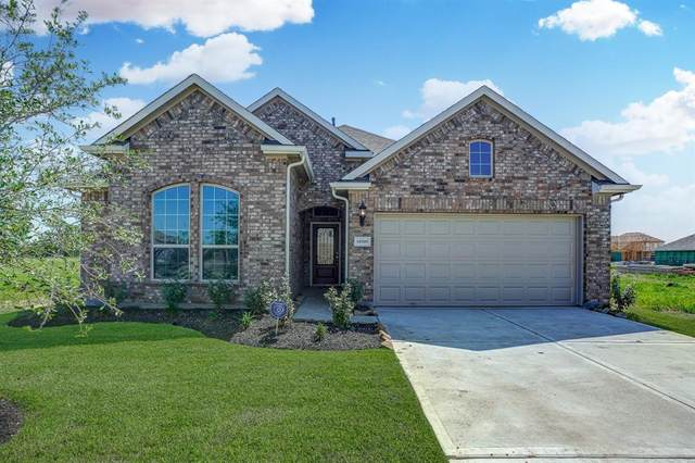 10305 Lemberd Dome Drive, Iowa Colony, TX 77583 (MLS #76482541) :: The Bly Team
