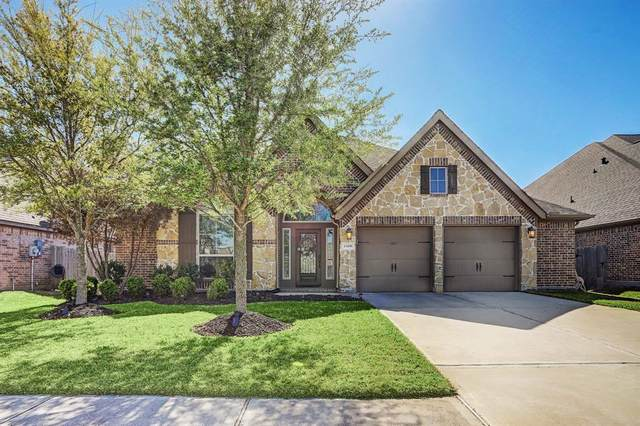13450 Swift Creek Drive, Pearland, TX 77584 (MLS #76483957) :: Michele Harmon Team