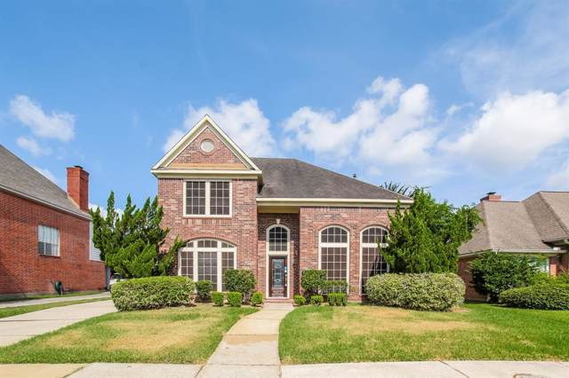 19023 Barry Lane, Humble, TX 77346 (MLS #76485709) :: Ellison Real Estate Team