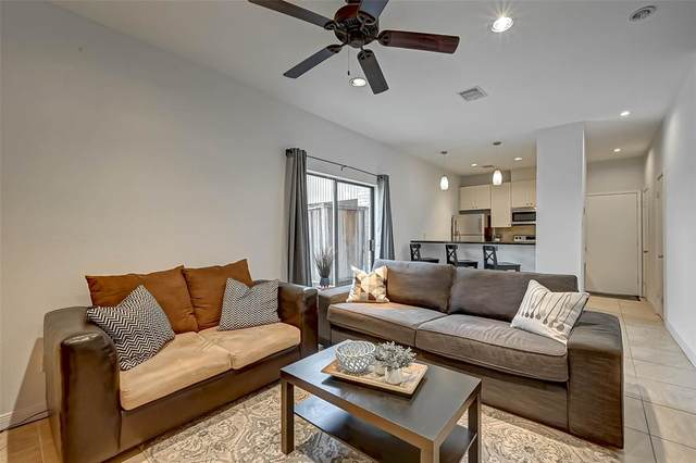 1920 Augusta Drive #6, Houston, TX 77057 (MLS #76487171) :: All Cities USA Realty