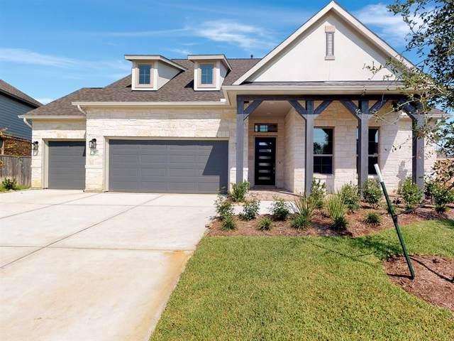 20323 Rosegold Way, Spring, TX 77379 (MLS #76488294) :: Giorgi Real Estate Group
