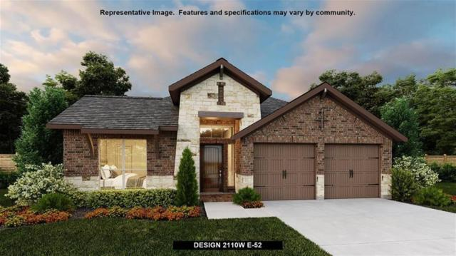 2027 Blackhawk Ridge Lane, Manvel, TX 77578 (MLS #76493469) :: Fairwater Westmont Real Estate