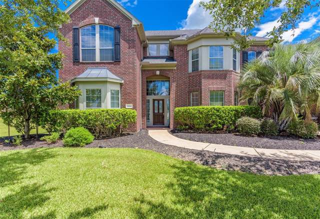 1856 Bending Stream Drive, League City, TX 77573 (MLS #76494019) :: Fine Living Group