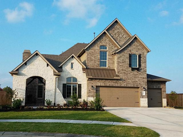 3907 Indigo Court, Manvel, TX 77578 (MLS #76495812) :: Christy Buck Team