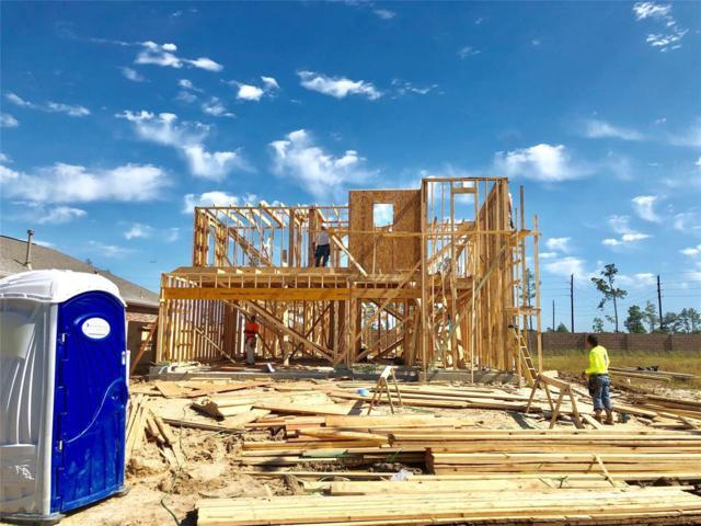 12519 Crathie, Humble, TX 77346 (MLS #7649973) :: Texas Home Shop Realty