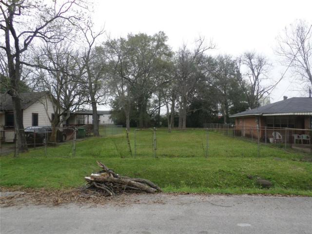 760 Boeneman Drive, Houston, TX 77091 (MLS #76502117) :: Texas Home Shop Realty