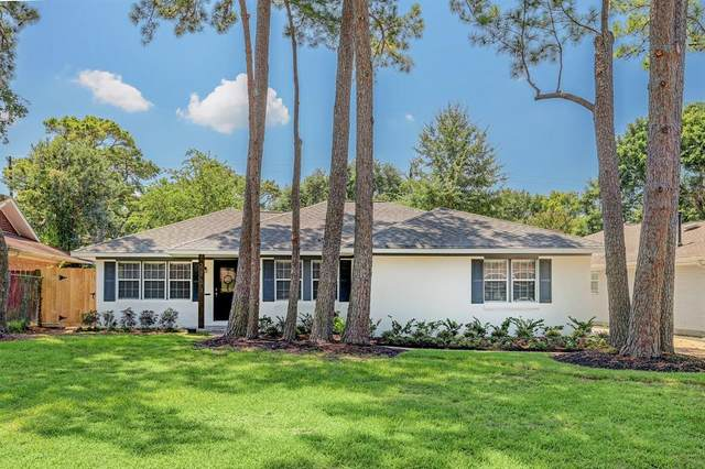 2203 De Milo Drive, Houston, TX 77018 (MLS #76502192) :: The SOLD by George Team