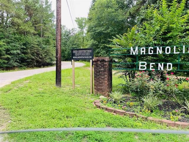 TBD Magnolia Bend Drive, Conroe, TX 77302 (MLS #76507333) :: Bray Real Estate Group