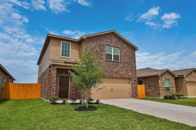 15207 Snowdrop Field Drive, Humble, TX 77396 (MLS #76509326) :: The Parodi Team at Realty Associates