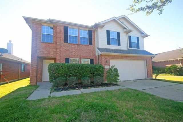 13612 Barton Meadow Court, Rosharon, TX 77583 (MLS #76509466) :: Texas Home Shop Realty
