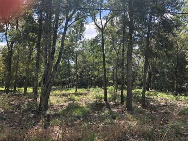 0 Oak Bend Drive, Alvin, TX 77511 (MLS #76510067) :: Caskey Realty