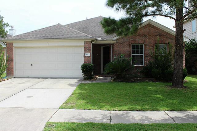 3423 Cactus Creek Drive, Spring, TX 77386 (MLS #76510963) :: Mari Realty