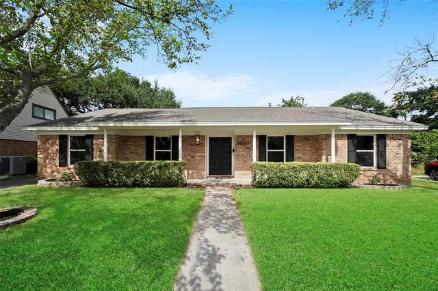 9518 Skyline Drive, Houston, TX 77063 (MLS #76511186) :: Michele Harmon Team