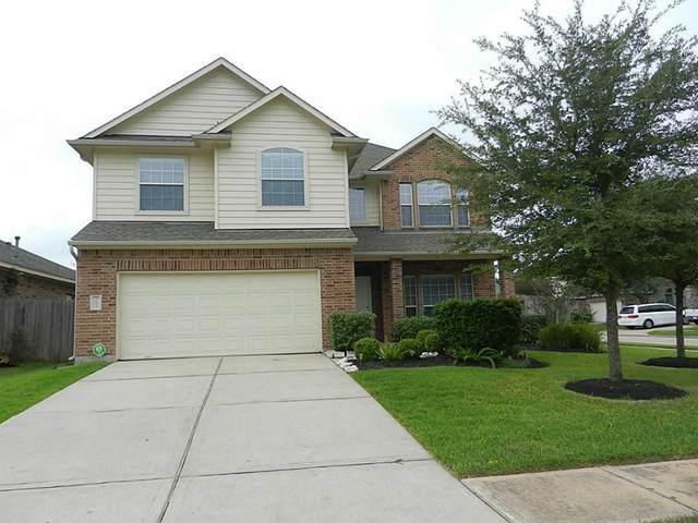 25323 Melody Oaks Lane, Katy, TX 77494 (MLS #76512707) :: Giorgi Real Estate Group