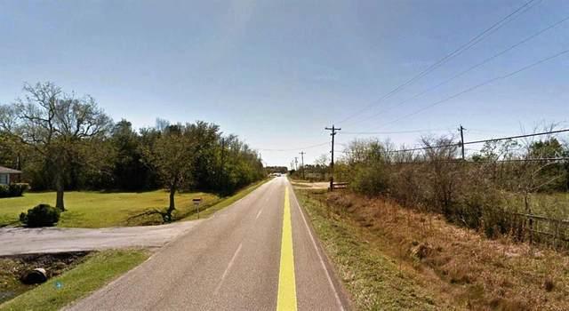 Lot 1 Roy Roads, Pearland, TX 77581 (MLS #76514964) :: Homemax Properties