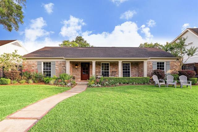 6231 Chevy Chase Drive, Houston, TX 77057 (MLS #76515553) :: The Heyl Group at Keller Williams