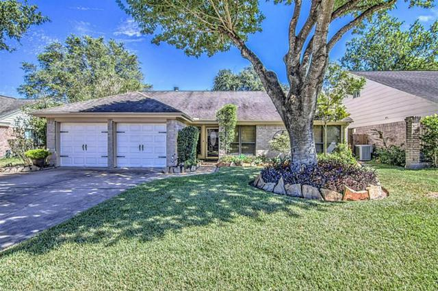 4223 Maple Cross Drive, Pasadena, TX 77505 (MLS #76516821) :: The SOLD by George Team