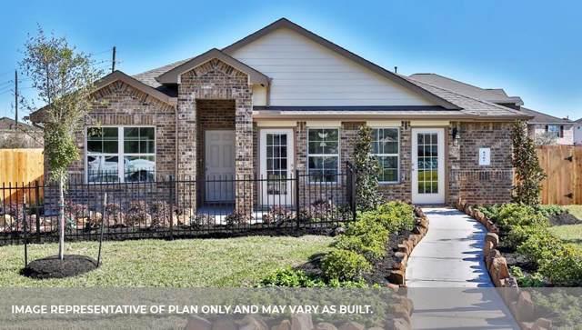 727 Acacia Park Lane, Rosharon, TX 77583 (MLS #76518753) :: Texas Home Shop Realty
