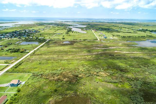 Lots 192 & 207 Ostermeyer, Galveston, TX 77554 (MLS #76524340) :: The Bly Team