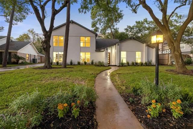 14930 Kimberley Lane, Houston, TX 77079 (MLS #76524787) :: The SOLD by George Team