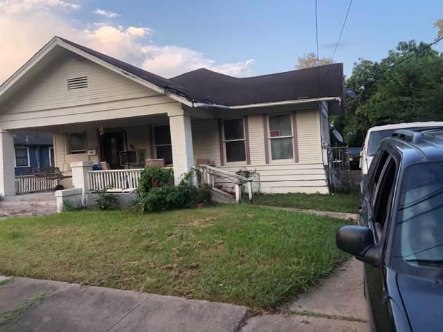 1918 West Street, Houston, TX 77026 (MLS #76528483) :: Ellison Real Estate Team