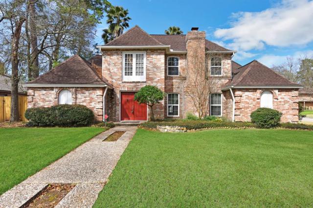 3602 Highfalls Drive, Houston, TX 77068 (MLS #76529054) :: Texas Home Shop Realty