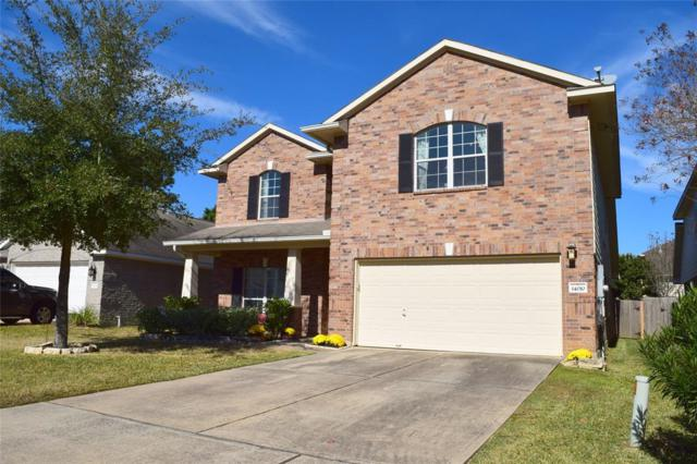 14010 Roanoke Falls Drive, Cypress, TX 77429 (MLS #76529938) :: Texas Home Shop Realty