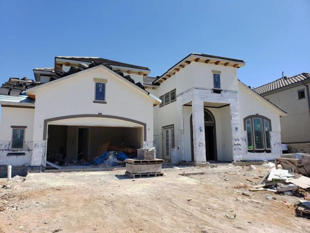1272 Portefino Lane, League City, TX 77573 (MLS #76531364) :: The SOLD by George Team