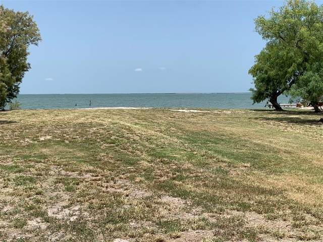 12 Belaire Drive, Rockport, TX 78382 (MLS #76532688) :: Front Real Estate Co.