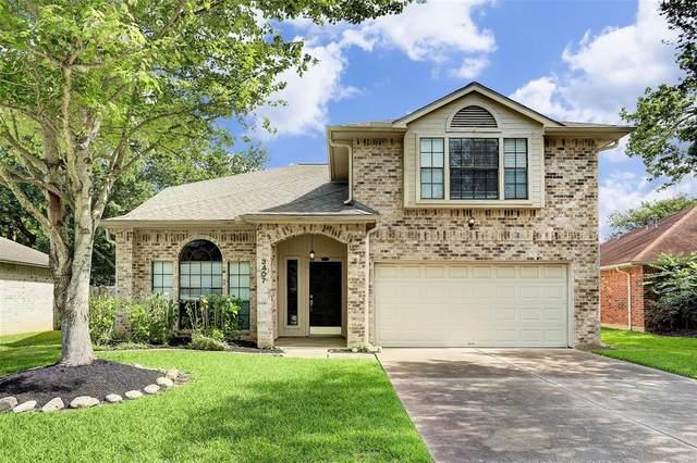 3407 Cannon Ridge Drive, Richmond, TX 77406 (MLS #76535305) :: NewHomePrograms.com LLC