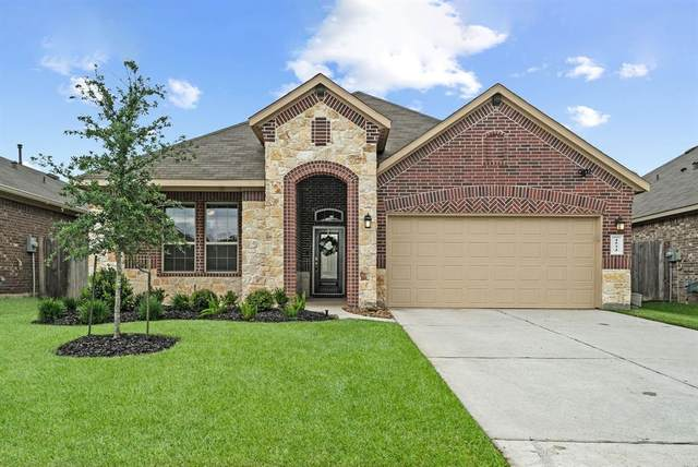 4934 Creekside Haven Trail, Spring, TX 77389 (MLS #76539478) :: The SOLD by George Team