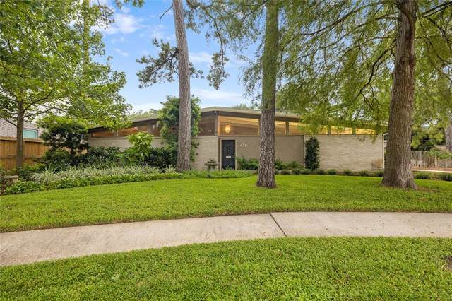 227 Faust Lane, Houston, TX 77024 (MLS #76539960) :: The SOLD by George Team