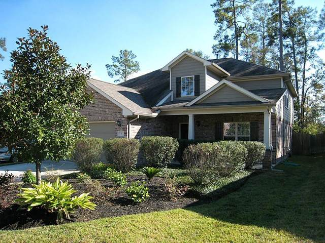 11 Sage Creek Place, The Woodlands, TX 77382 (MLS #76539983) :: Green Residential