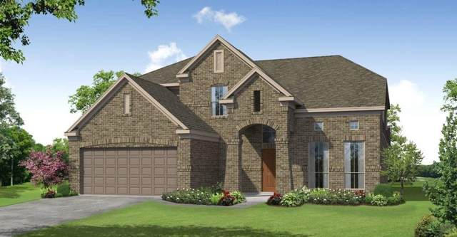 24711 Fremont Trails Drive, Spring, TX 77373 (MLS #76542172) :: The Heyl Group at Keller Williams