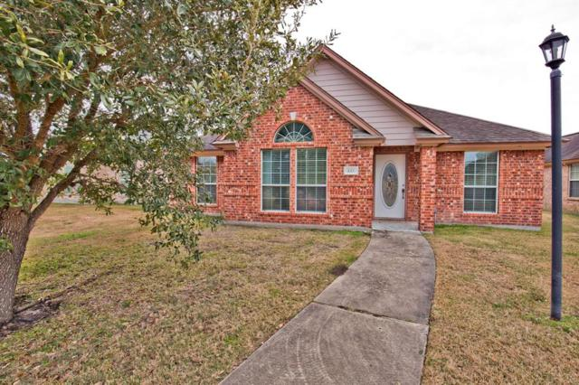 133 Silverbell Circle Circle, Lake Jackson, TX 77566 (MLS #76542436) :: Texas Home Shop Realty
