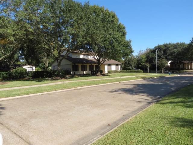11723 Kirkvalley Drive, Houston, TX 77089 (MLS #76545929) :: Texas Home Shop Realty
