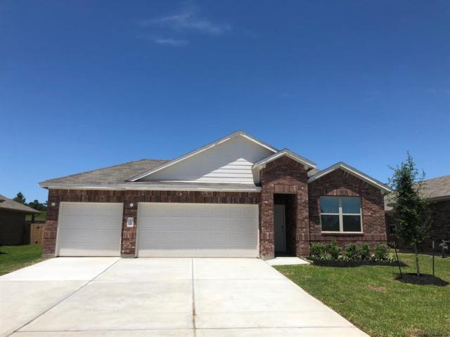 7835 Ponte Maria Trail, Houston, TX 77044 (MLS #76546018) :: Texas Home Shop Realty