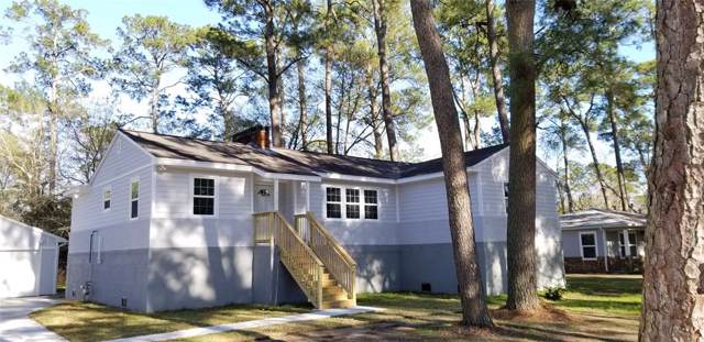 3707 Bayou Circle, Dickinson, TX 77539 (MLS #76547428) :: The SOLD by George Team