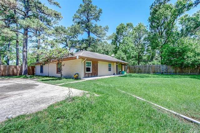 1209 Ashland Boulevard, Channelview, TX 77530 (MLS #76548251) :: The Home Branch